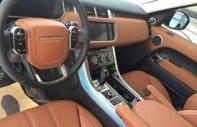 Bán xe LandRover Range Rover Sport SE 2017 - giá 2018  màu trắng, xanh, đỏ, đen. Gọi 0918842662 giá 4 tỷ 999 tr tại Tp.HCM