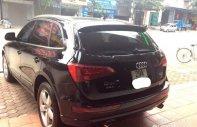 Cần bán xe Audi Q5 đăng ký 2011, tên tư nhân, biển Hà Nội, nhập Mỹ giá 1 tỷ 70 tr tại Thái Nguyên