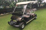 Bán xe điện sân Golf Yamaha 4 chỗ giá 130 triệu tại Hà Nội