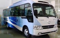 Xe khách County 29 chỗ, Hyundai HB73S giá 1 tỷ 99 tr tại Tp.HCM