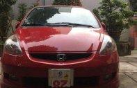 Bán Honda FIT đời 2008, màu đỏ số tự động, giá chỉ 410 triệu giá 410 triệu tại Bình Dương