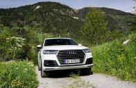 Bán Audi Q7 Đà Nẵng, nhiều ưu đãi khuyến mãi lớn, Audi Đà Nẵng giá 3 tỷ 470 tr tại Đà Nẵng