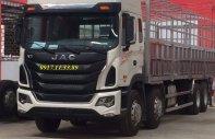 Bán JAC tải thùng 4 chân Gallop - K5 2017, nhập khẩu nguyên chiếc giá 1 tỷ 330 tr tại Tp.HCM