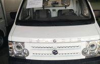 Bán xe Dongben màu trắng, thùng lửng 870kg giá 160 triệu tại Lâm Đồng