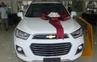 Bán xe Chevrolet Captiva LTZ đời 2018, khuyến mãi khủng, quà tặng hấp dẫn, hỗ trợ vay ngân hàng 100 % giá trị xe giá 879 triệu tại Tp.HCM