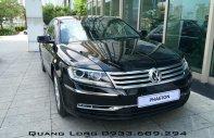 Phaeton - Sedan hạng sang của Volkswagen nhập khẩu nguyên chiếc - LH Quang Long 0933689294 giá 2 tỷ 250 tr tại Tp.HCM