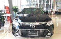 Bán Toyota Camry 2.0E đời 2018, Khuyến mãi trực tiếp tiền mặt hoặc gói phụ kiện bảo hiểm, tra góp 80% giá 997 triệu tại Hà Nội