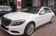 Cần bán Mercedes S500 đời 2016, màu trắng giá 5 tỷ 180 tr tại Hà Nội