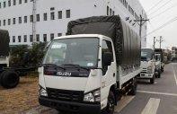 Bán ô tô Isuzu QKR 1.9 tấn 2017, màu trắng giá 505 triệu tại Bình Dương