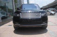 Cần bán LandRover Range Rover HSE năm 2016, màu đen, nhập khẩu nguyên chiếc giá 6 tỷ 260 tr tại Hà Nội