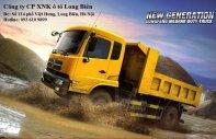 Bán xe Ben Dongfeng Hoàng Huy 8 tấn, bán xe Dongfeng Hoàng Huy giá 795 triệu tại Hà Nội