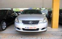 Ô tô Hữu Trí bán xe Lexus GS 350 đời 2009, màu bạc, nhập khẩu giá 1 tỷ 500 tr tại Tp.HCM