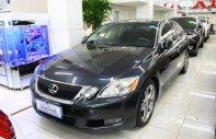 Cần bán lại xe Lexus GS350 đời 2008, nhập khẩu số tự động giá 1 tỷ 280 tr tại Tp.HCM
