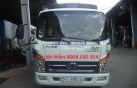 Bán Veam VT252 sản xuất 2015, màu trắng, 355tr giá 355 triệu tại Tp.HCM