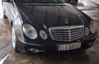 Cần bán lại xe Mercedes đời 2009, màu đen, nhập khẩu nguyên chiếc, giá chỉ 590 triệu giá 590 triệu tại Nghệ An
