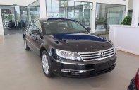 Bán Volkswagen Phaeton đời 2017, màu đen, nhập khẩu nguyên chiếc giá 2 tỷ 899 tr tại Hà Nội