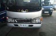 Bán xe tải Jac 2T4, màu bạc, trả góp 90% giá 290 triệu tại Lâm Đồng