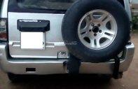 Bán ô tô Fairy City Steed Diesel 2.8L đời 2007, màu bạc chính chủ giá 97 triệu tại Kon Tum