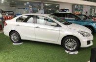 Bán Suzuki Ciaz đời 2017, màu trắng, nhập khẩu - LH 0911935188 515tr giá 515 triệu tại Hải Phòng