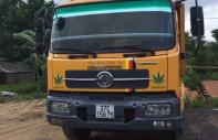 Cần bán xe tải ben Hoàng Huy 8 tấn 2015 cực đẹp giá 500 triệu tại Phú Thọ