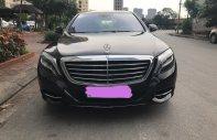 Bán ô tô Mercedes S500L sản xuất 2013 ĐK 2014, xe rất đẹp giá 3 tỷ 650 tr tại Hà Nội