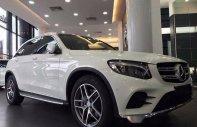 Bán Mercedes GLC300 4 MATIC đời 2017, màu trắng, nhập khẩu giá 1 tỷ 879 tr tại Tp.HCM