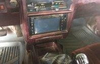 Cần bán xe Nissan Stanza năm 1987, màu đỏ, giá tốt giá 53 triệu tại Lâm Đồng
