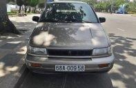 Cần bán Mitsubishi Space Gear năm 1994, màu nâu, nhập khẩu Nhật Bản giá 135 triệu tại Tp.HCM
