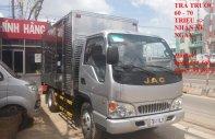 Bán xe tải Jac 2T4, trả góp 90%, thủ tục nhanh gọn giá 285 triệu tại Lâm Đồng