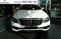 Cần bán xe Mercedes E200 đời 2017, màu trắng giá 2 tỷ 59 tr tại Hà Nội