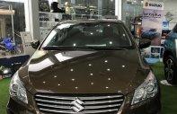Bán Suzuki Ciaz đời 2019, màu nâu, nhập khẩu 464tr -LH 0911935188 giá 464 triệu tại Hải Phòng