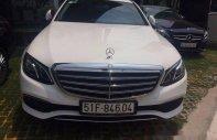 Bán Mercedes E200 đời 2017, màu trắng giá 1 tỷ 999 tr tại Tp.HCM
