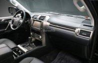 Bán Lexus GX460 F Sport sản xuất 2015, màu đen, nhập khẩu giá 4 tỷ 300 tr tại Tp.HCM