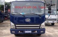 Bán xe tải Faw 7,31 tấn thùng dài 6,25m, cabin Isuzu, máy khỏe khuyến mại lớn giá 415 triệu tại Hà Nội