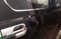 Cần bán lại xe Hyundai Grand Starex 2.6 đời 2009, màu đen, xe nhập, giá tốt giá 680 triệu tại Bắc Giang