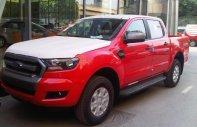 Bán Ranger XLS AT 2017 màu đỏ giá 685tr, tại Sơn La Hỗ trợ trả góp 90% có xe giao ngay HL 0965423558 giá 685 triệu tại Sơn La