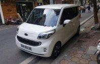 Bán Kia Ray năm 2011, màu trắng, nhập khẩu giá 400 triệu tại Hà Nội
