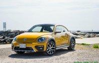 Bán Volkswagen New Beetle Dune đời 2017, màu trắng, nhập khẩu giao xe ngay giá 1 tỷ 469 tr tại Tp.HCM