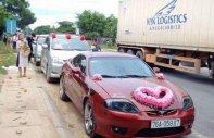 Bán ô tô Hyundai Tuscani đời 2005, màu đỏ đã đi 110000 km giá 365 triệu tại Đà Nẵng