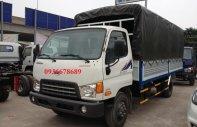Bán Hyundai HD700, tải trọng 7.1 tấn, nâng tải từ HD72. LH: 0936 678 689 giá 655 triệu tại Hà Nội
