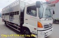 Xe chở gia súc, xe chở lợn 3-5 tấn, 8-10 tấn, 3 chân Hino, Isuzu 2017 giá 880 triệu tại Hà Nội