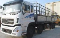 Xe tải Dongfeng Trường Giang 4 chân 18.7 tấn, 19.1 tấn hỗ trợ trả góp giá rẻ nhất giá 769 triệu tại Tp.HCM