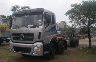 Xe tải Dongfeng Trường Giang 4 chân 18.7 tấn, 19.1 tấn. Hỗ trợ trả góp giá rẻ nhất phân hạng giá 669 triệu tại Tp.HCM