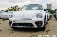 Xe con bọ Volkswagen Beetle Dune 2017 màu trắng giao xe ngay - Hotline: 0909 717 983 giá 1 tỷ 469 tr tại Tp.HCM
