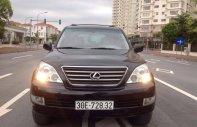 Cần bán Lexus GX470 đời 2008, màu đen, xe nhập, số tự động giá 1 tỷ 390 tr tại Hà Nội