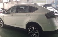 Cần bán lại xe Luxgen U6 sản xuất 2015, màu trắng, nhập khẩu giá 550 triệu tại Bình Dương