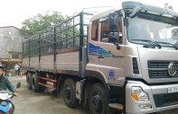Xe tải Dongfeng Trường Giang 4 chân 18.7 tấn, 19.1 tấn. Hỗ trợ trả góp giá rẻ nhất giá 569 triệu tại Tp.HCM