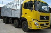 Xe tải Dongfeng Trường Giang 4 chân, tải trọng 18 tấn trả góp giá 669 triệu tại Tp.HCM