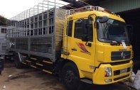Xe tải Dongfeng B170 9t35 nhập khẩu nguyên chiếc giá 579 triệu tại Tp.HCM