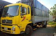 Xe tải Dongfeng B170 9t35 nhập khẩu nguyên chiếc giá 549 triệu tại Tp.HCM